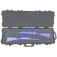 Boyt Harness H Series Compact Tactical Rifle Case