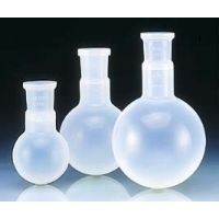 BrandTech Round-Bottom Evaporating Flasks, PFA, BrandTech V107997