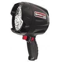 Brinkmann Qbeam 600 Lumens Rechargeable Spotlight w/ Night Vision