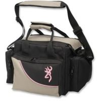 Browning Cimmaron for Her Shooting Bag