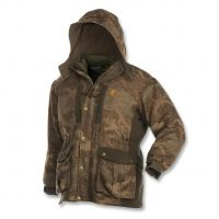 Browning Full Curl Wool 3-in-1 Parka