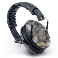 Browning Buckmark Hearing Protection Earmuff