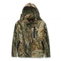 Browning Hydro-Fleece PrimaLoft Jacket