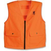 Browning Junior Upland Safety Vest