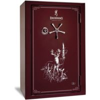 Browning Safes Medallion M39 Fire Rated Rifle Safe