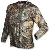 Browning Vapor Max Long Sleeve T-Shirt