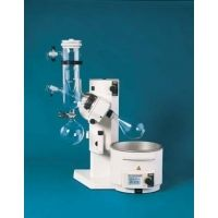 Buchi Rotavapor R-210 Rotary Evaporators with Dry Ice Condenser, Bchi 23022C112 R-210 Advanced Evaporators With V-850 Vacuum Controller