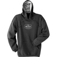 Buck Knives Mens Pullover Hooded, Large