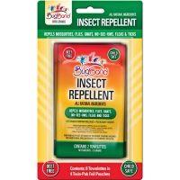 Bug Band Bugband Towelette & Spray