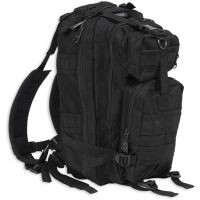 Bulldog Cases Extreme Compact Level 3 Assault Backpack