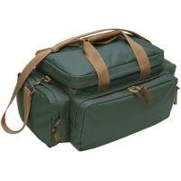 Bulldog Deluxe Green Sporting Clays Range Bag BD881