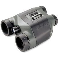Bushnell 2.5x42mm Night Vision Binoculars