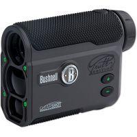Bushnell 4x20 The Truth Rangefinder w/ ClearShot, Black Vert Clearshot, ARC 202442