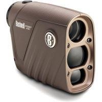 Bushnell 4x20mm Sport 600 Series Laser Rangefinder (Brown) 202201
