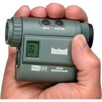 Bushnell ImageView 8x20 Digital Monocular / Spotting Scope with Digital Camera 118000