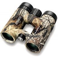 Bushnell 7x36 Excursion EX Waterproof Binoculars, BowHunter Edition - Camo 243607