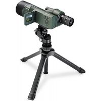 Bushnell Factory DEMO Imageview 15-45x50 2.1M Digital Camera Spotting Scope 787351
