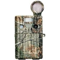 Bushnell Trail Scout Pro 7MP Camouflage Night Vision Trail Camera w/ Game Call, Audio Record