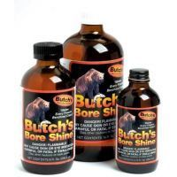 Butch's Gun Care Bore Shine Original Benchrest Clean for Any Firearm