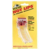 Butler Creek Hot Lips 10-Round Clear Magazine 10/22