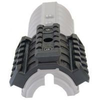 CAA Command Arms Accessories M-16/AR-15/M-4 Handguard Triple Rail Mount