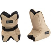 Caldwell Deadshot Front and Rear Bags