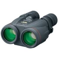 Canon 10x42 L IS WP Waterproof Image Stabilized Vari-Angle Prism Binoculars 0155B002
