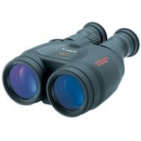 Canon 18x50 IS All Weather Image Stabilized Binoculars 4624A002