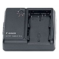Canon Battery Charger CB-5L for 500 Series Lithium-Ion Batteries