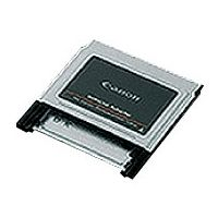 Canon CompactFlash to PC Card Adapter PCMCIA