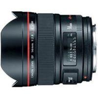 Canon EF 14mm f/2.8L II USM Ultra-Wide Angle Lens 2045B002