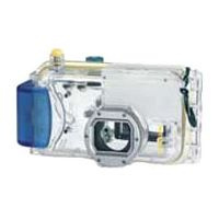 Canon Waterproof Case WP-DC40 for PowerShot S60 / S70 Cameras