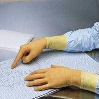 Cardinal Health Multi-Flex Clean Class 100 Latex Gloves, Cardinal Health 2Y1600