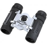 Carson 8x21mm Treck Binoculars TK-821