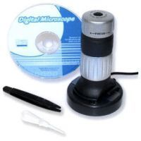 Carson zPix Digital Microscope MM-640 w/ Integrated Camera, 26x-130x Digital Zoom