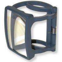 Carson MagRX 2x Clip-on Medicine Bottle Magnifier RX-55