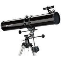 Celestron PowerSeeker 114 EQ Astronomical Telescope 21045