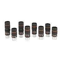 Celestron Telescopes Eyepieces X-CEL Series
