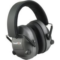 Champion Traps and Targets Ear Muffs - Electronic - 40974