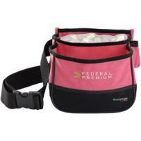 Champion Traps and Targets Ladies Gear - Pink Shell Pouch - 45853