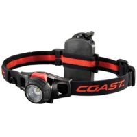 Coast HL7 LED Lenser High Perfomance Illumination Focusing Headlamp Light