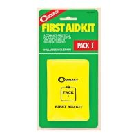 Coghlans Pack I First Aid Kit
