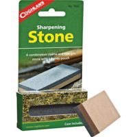 Coghlans Sharpening Stone W/case