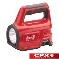 Coleman 4d CPX 6 LED Flashlight