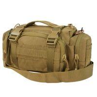 condor deployment bag up to 32 off 4 5 star rating free. Black Bedroom Furniture Sets. Home Design Ideas