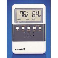 Control Company Digital Hygrometers 4096 Hygrometer/Thermometer With Dual Minimum/Maximum Memory
