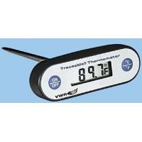 Control Company Food Thermometers 4369