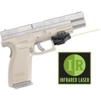 Crimson Trace IR Laser Grips for Beretta 92/96 M9 Mil-Std 810 - IR