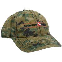 Crimson Trace Logo Hat
