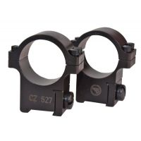 CZ-USA Scope Rings Cz 527 19002